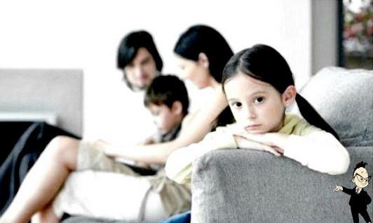 Если папа не родной, как найти правильный подход к ребенку