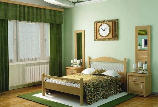 Как обустроить спальню в малогабаритной квартире