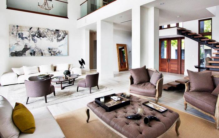 Как правильно подобрать кресло к дивану