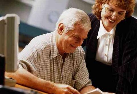 Как найти работу после пятидесяти лет