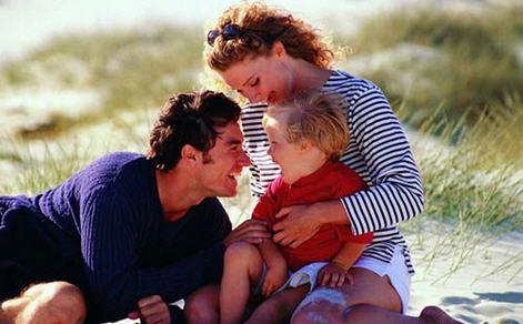 Какими должны быть родители и кто такие хорошие родители?