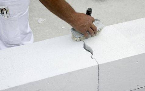Газобетон – современный популярный материал для строительства