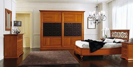 Секреты декорирования спальни маленького размера