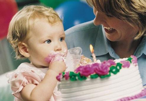 Как организовать детский день рождения – Семейные праздники
