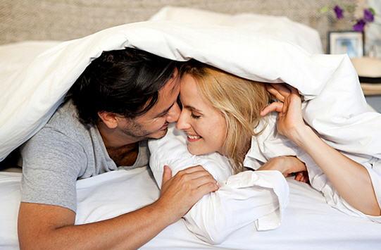 Отношения влюбленных - до и после свадьбы