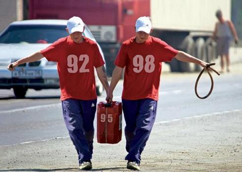 Как проверить качество бензина на автозаправке