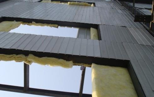Как утеплить кирпичный дом минеральной ватой
