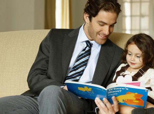 Совет отцу, как воспитывать дочь