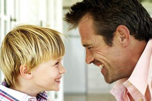 Отчим, как не стать врагом собственному ребенку