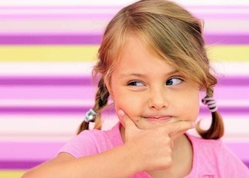Что делать если ребенок врет, а главное почему?
