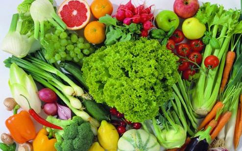 Каждому овощу свое время