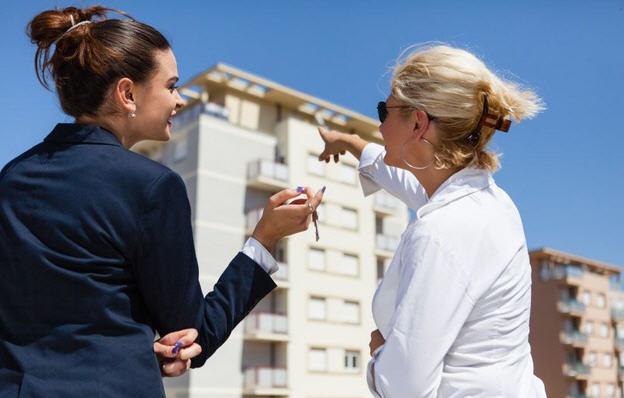 Обязанности агентства недвижимости при покупке квартиры