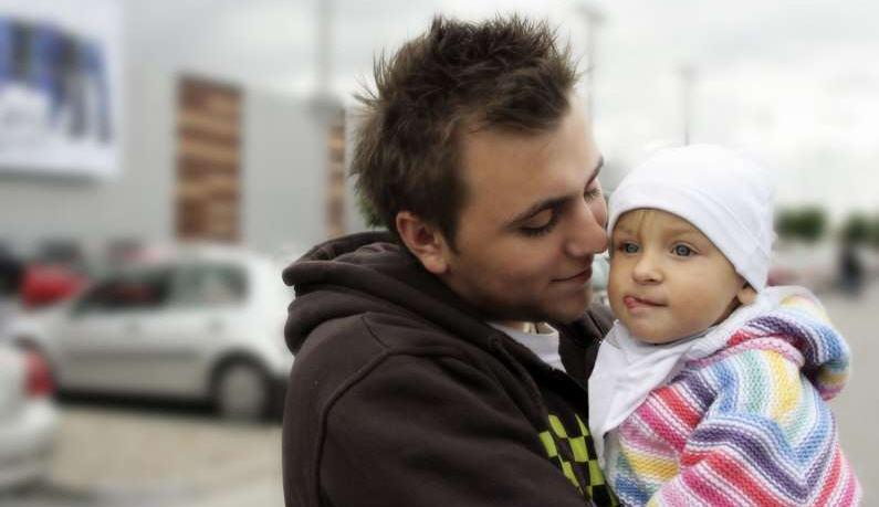 10 советов молодым папам, как стать лучшим отцом