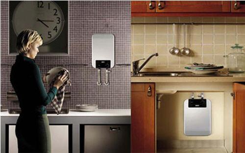 Советы по приобретению и установке водонагревателя