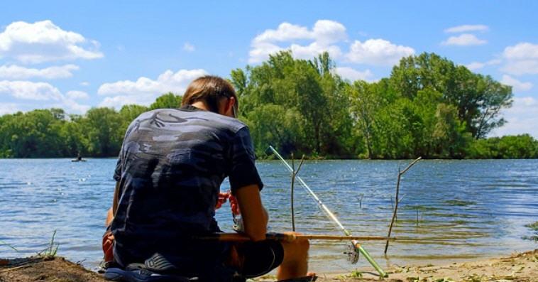 хорошие места для рыбалки в ростове