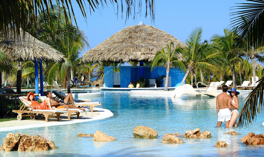Бюджетный отдых за границей
