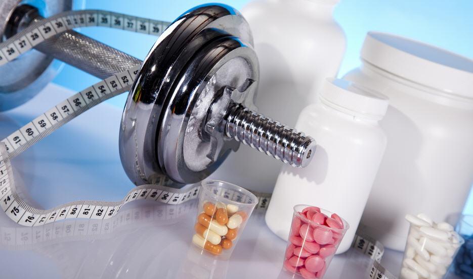 Правильное питание для роста мышц, силы и выносливости