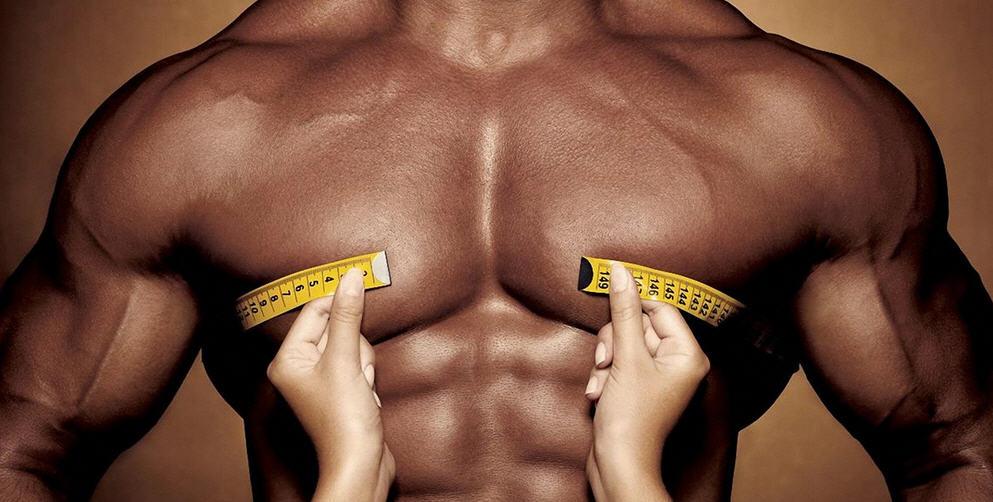 Вещества, необходимые для здоровья и роста мышц