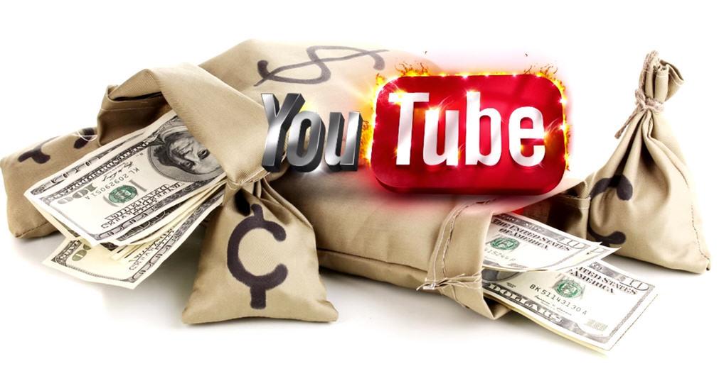 Как заработать 1000 долларов на YouTube