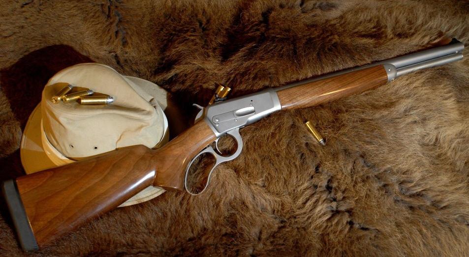 Выбираем охотничье ружьё правильно