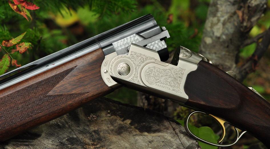 ружье переломка выбор ружья новичку
