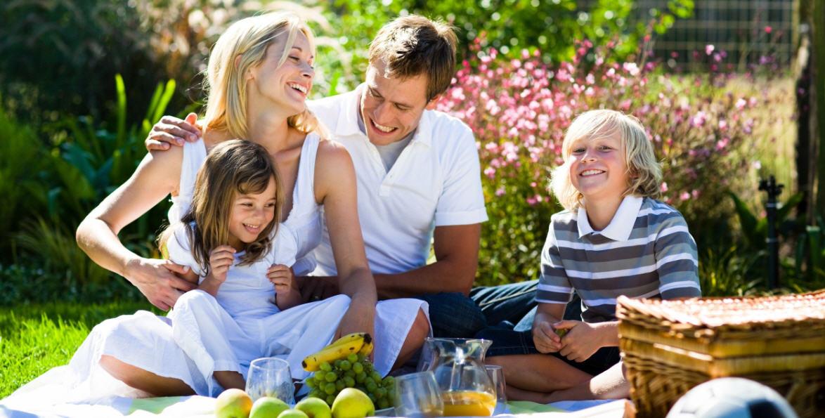 Выбирайте Италию для отдыха с детьми