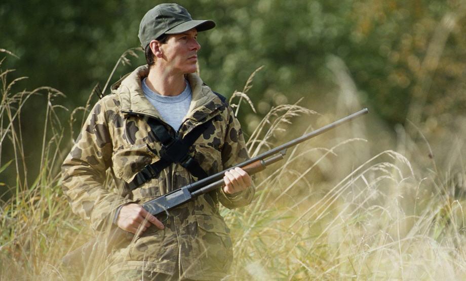 Какое ружье охотники считают самым лучшим?