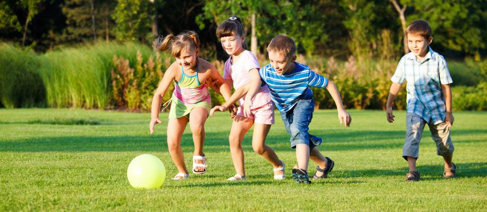 Когда отдать ребенка в спортивную секцию