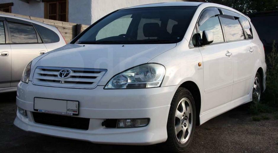 Ручное управление для инвалида на иномарку Toyota