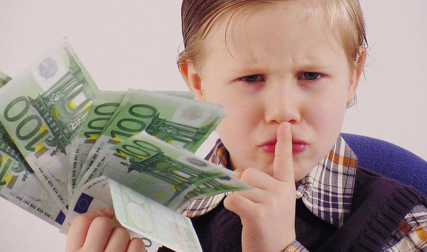 Советы, которые дают своим детям богатые родители