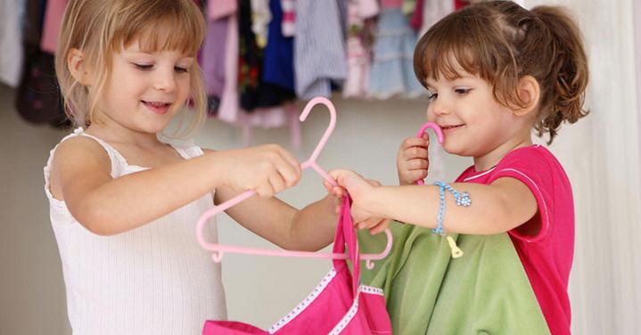 Как развить самостоятельность в ребенке
