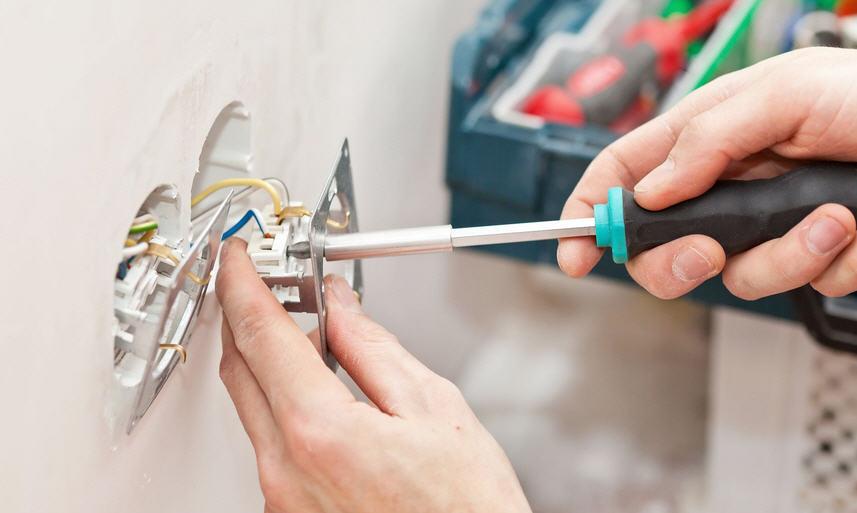 Как сделать разводку электрики правильно