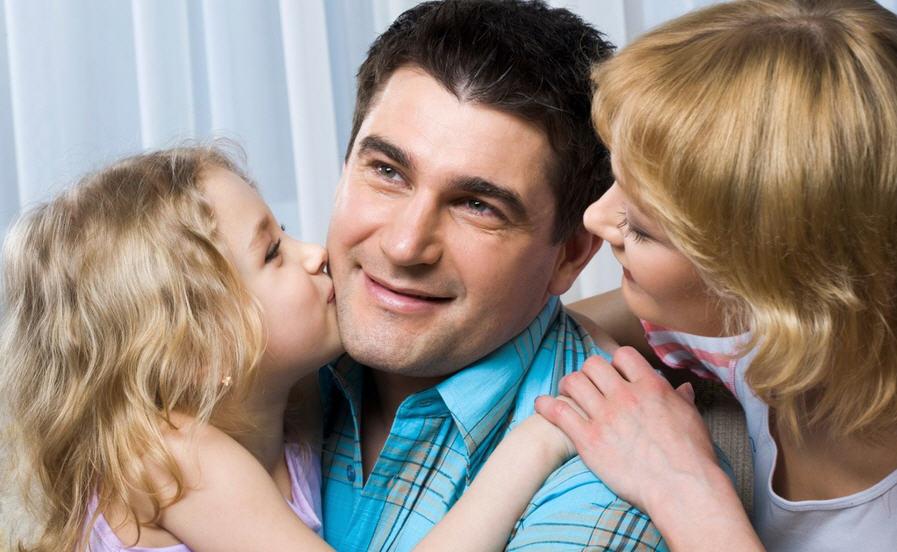Роль отца в воспитании ребенка: почему это важно