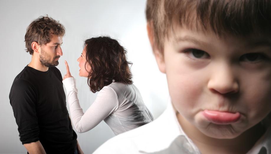 В чем проблемы современного воспитания детей?