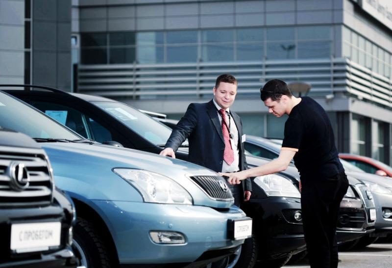 Проверка автомобиля перед покупкой: кредитный он или нет