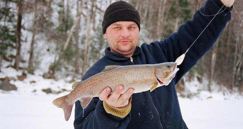 фильмы про рыбалку на дальнем востоке