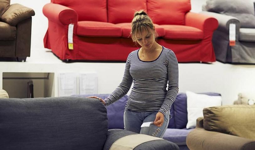 Диван в гостиную — выбираем стиль, цвет и механизм трансформации