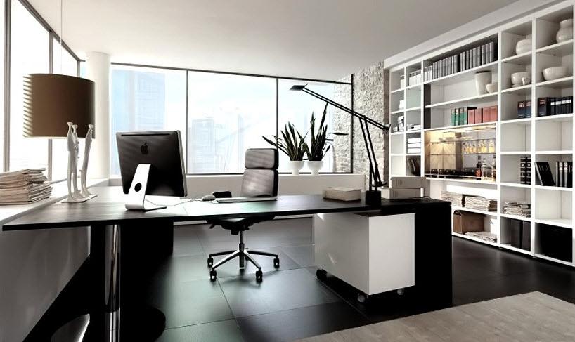 Дизайн офиса: как выбрать стиль оформления?