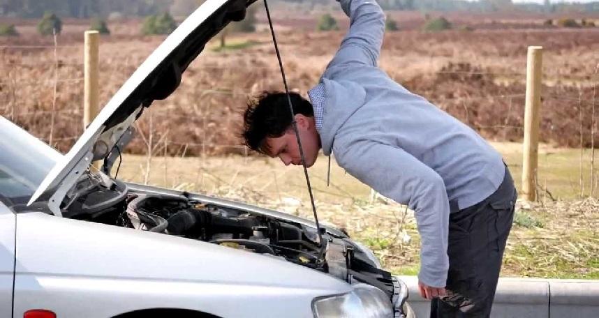 Что делать, если не заводиться двигатель