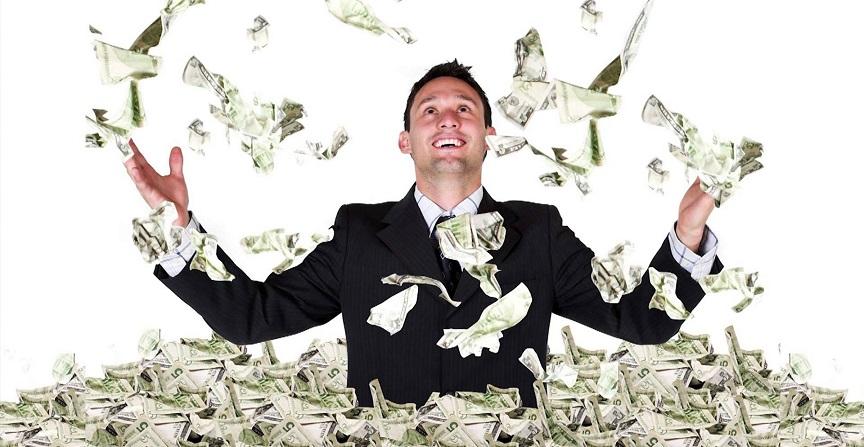 Сколько зарабатывают начинающие МЛМ бизнесмены?