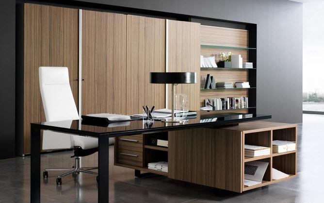 Офисная мебель на заказ – возможность быть дизайнером комфортности