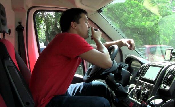 Общение водителей дальнобойщиков, их частота и канал