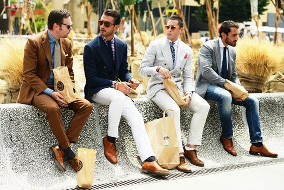 Сколько вы готовы заплатить за качественную пару обуви?