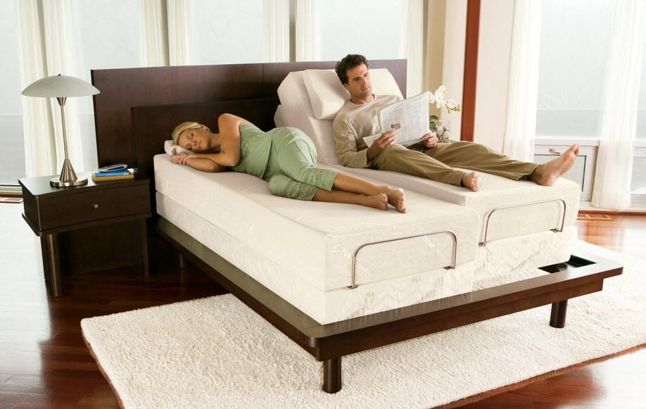 Как определиться с выбором кровати?