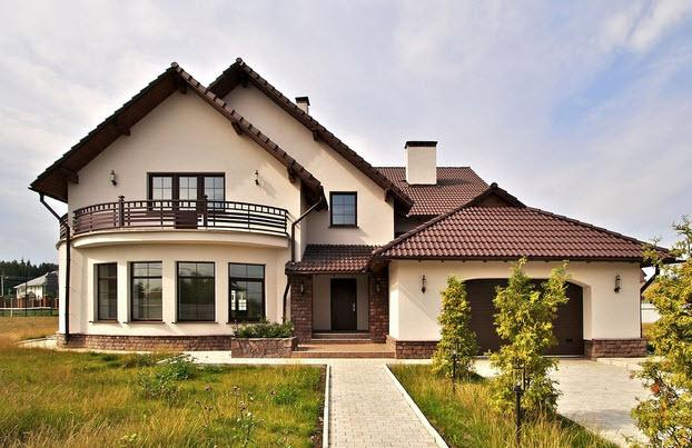 Как правильно выбрать участок для строительства дома?