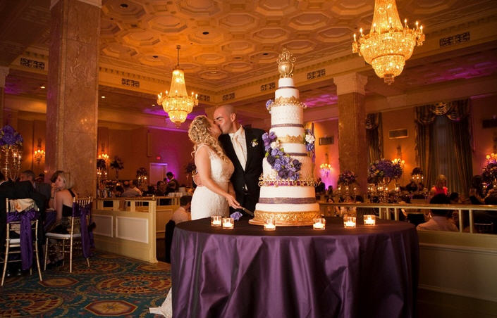 Подготовка к свадьбе: все успеть и ничего не забыть