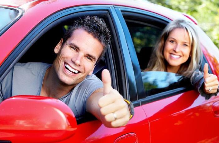 Прокат автомобилей за границей