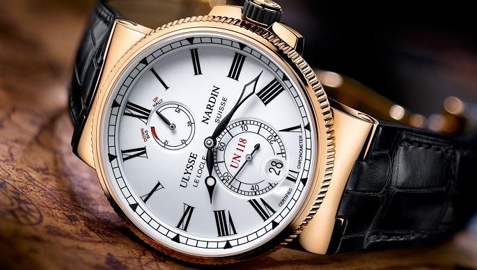 Часы мужские наручные брендовые. Краткий обзор популярных производителей