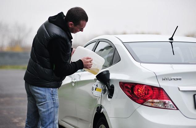 Как снизить потребление топлива в автомобиле
