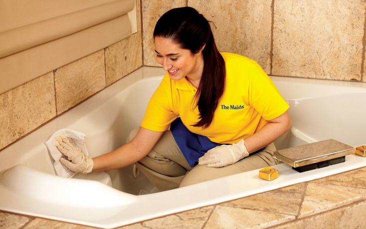 Как обновить чугунную ванну в домашних условиях: способы
